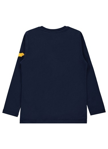 Batman Sweatshirt Lacivert